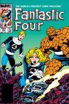 Fantastic Four (1961) #260