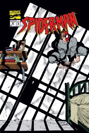 Spider-Man (1990) #57