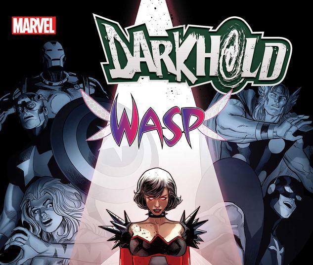 THE DARKHOLD: WASP 1 #1
