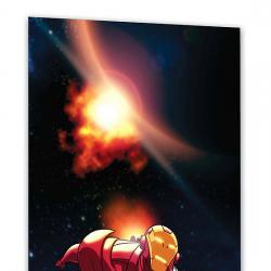 MARVEL ADVENTURES IRON MAN VOL. 2: IRON ARMORY #0