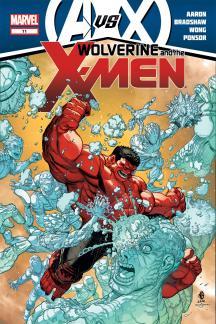 Wolverine & the X-Men #11
