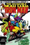 Iron Man (1968) #160 Cover