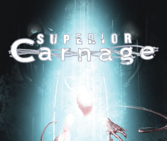 SUPERIOR CARNAGE 3 (WITH DIGITAL CODE)