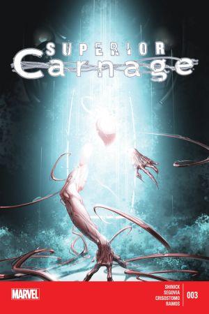 Superior Carnage (2012) #3