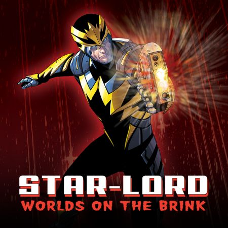 Star-Lord: Worlds on the Brink (2013 - Present)