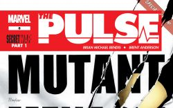 cover to The Pulse (2004) #6