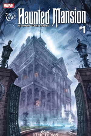 Haunted Mansion (2016) #1