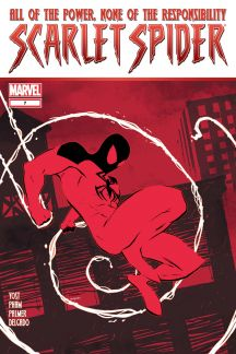 Scarlet Spider (2011) #7