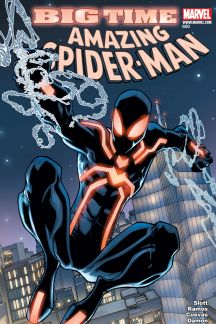 Amazing Spider-Man #650