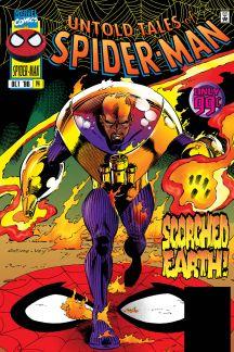 Untold Tales of Spider-Man (1995) #14