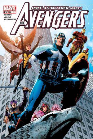 Avengers #82