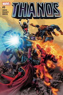 Thanos (2016) #3