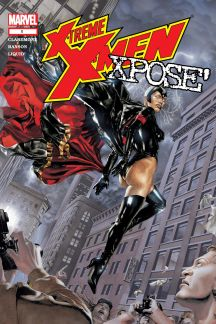 X-Treme X-Men: X-Pose #1