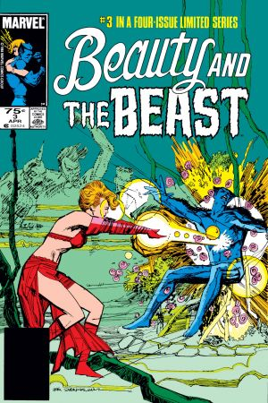 Beauty and the Beast (1985) #3