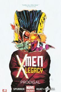 X-Men Legacy Vol. 1: Prodigal (Trade Paperback)