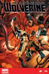 Wolverine (2013) #6