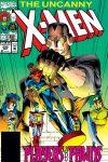 Uncanny X-Men (1963) #299