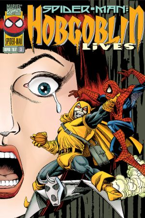 Spider-Man: Hobgoblin Lives (1997) #3