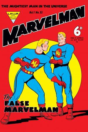 Marvelman #32