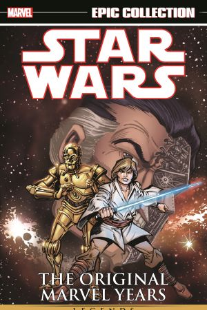 Star Wars Legends Epic Collection: The Original Marvel Years Vol. 2 (Trade Paperback)