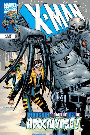 X-Man #53