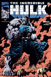 Incredible Hulk (1999) #23