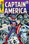 Captain America (1968) #107
