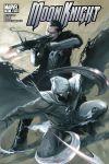 Moon Knight (2006) #27