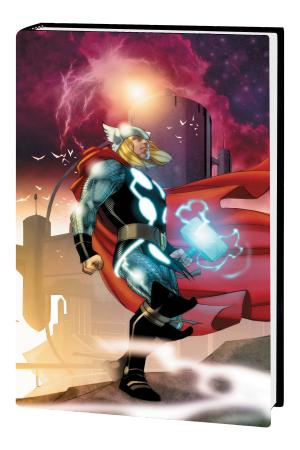 Thor: (Issues 615-619) (Hardcover)