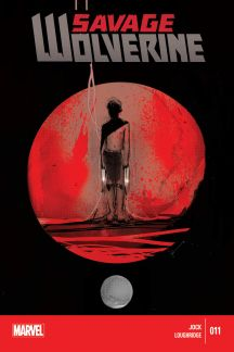 Savage Wolverine (2013) #11