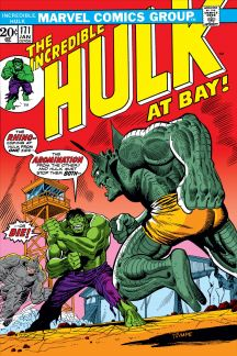 Incredible Hulk (1962) #171