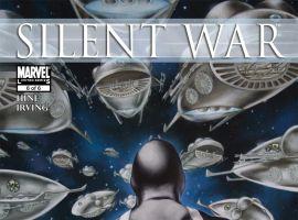 Silent War #6
