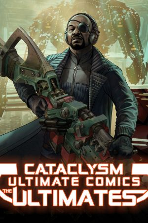 Cataclysm: Ultimates (2013 - 2014)
