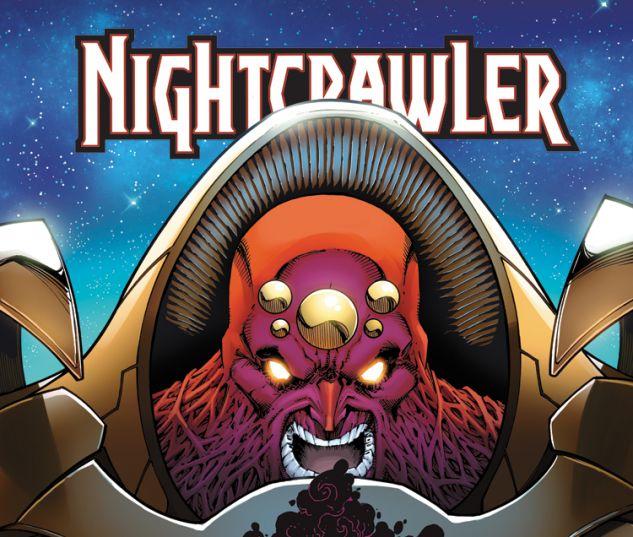 NIGHTCRAWLER 6 (WITH DIGITAL CODE)