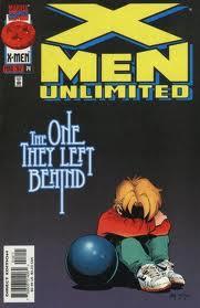 X-Men Unlimited (1993) #14