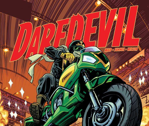 DAREDEVIL 11 (WITH DIGITAL CODE)