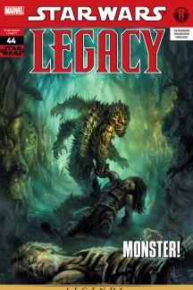 Star Wars: Legacy #44