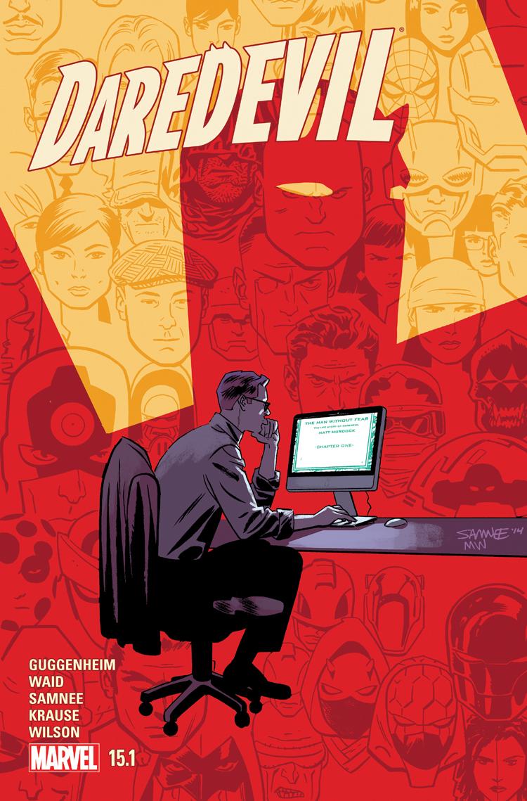 Daredevil (2014) #15.1
