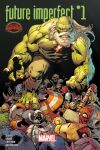 FUTURE IMPERFECT 1 (SW, WITH DIGITAL CODE)