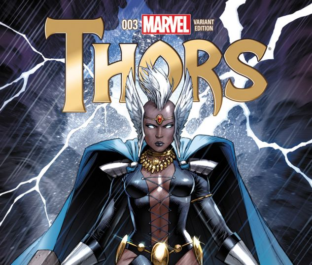 THORS 3 KEOWN VARIANT (SW, WITH DIGITAL CODE)