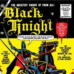 Black Knight (1955 - 1956)