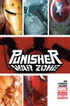 Punisher: War Zone (2012) #1