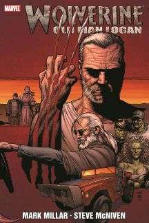 Wolverine: Old Man Logan (Hardcover)