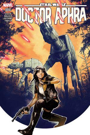 Star Wars: Doctor Aphra (2016) #4