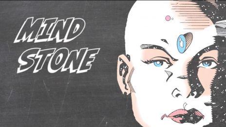 Mind Stone - Marvel 101