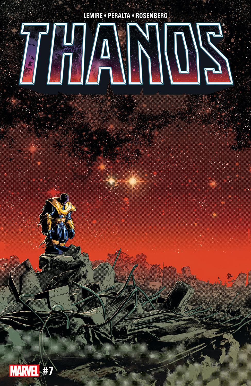 Thanos (2016) #7