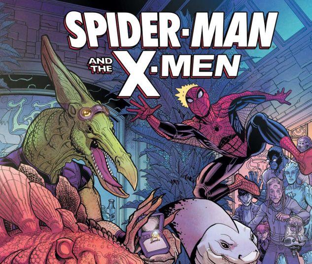 SPIDER_MAN_THE_X_MEN_2014_2