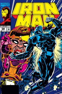 Iron Man (1968) #296