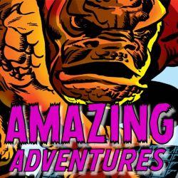 Amazing Adventures