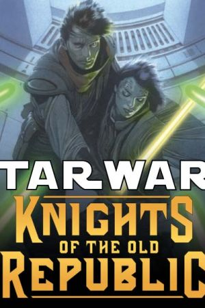 Star Wars: Knights Of The Old Republic (2006 - 2010)